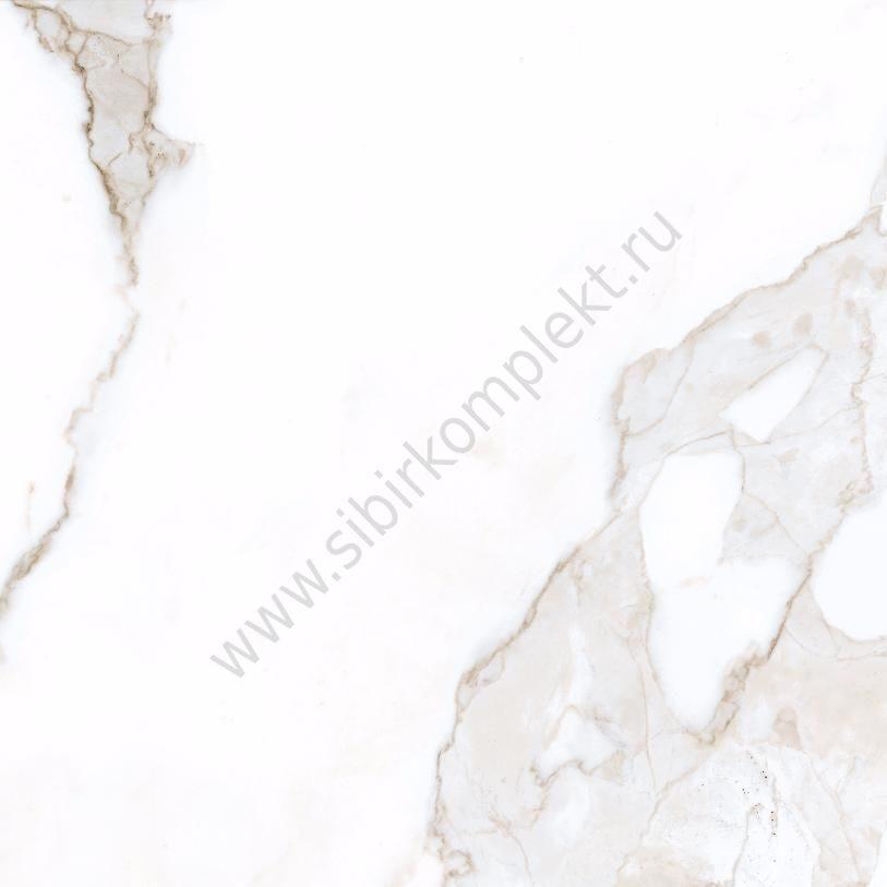 Керамогранит Kerranova Marble Trend К 1001 Mr Calacatta