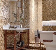 Плитка Country Wood Golden Tile