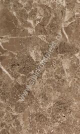 Плитка настенная Saloni brown wall 02 300*500 Gracia Ceramica/Салони